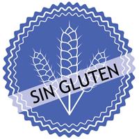 Sin Gluten Almendras Hernandez
